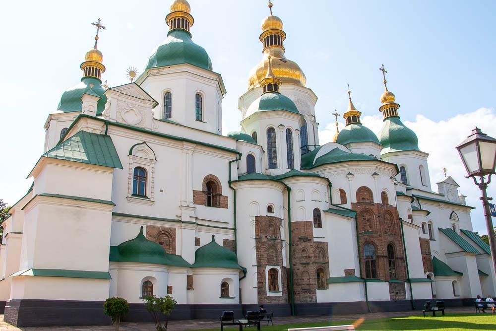 A Short Visit to Kiev to Ignite your Wanderlust roadsanddestinations.com