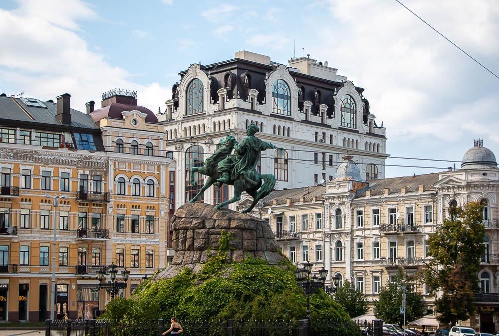 A Short Visit to Kiev to Ignite your Wanderlust-roadsanddestinations.com