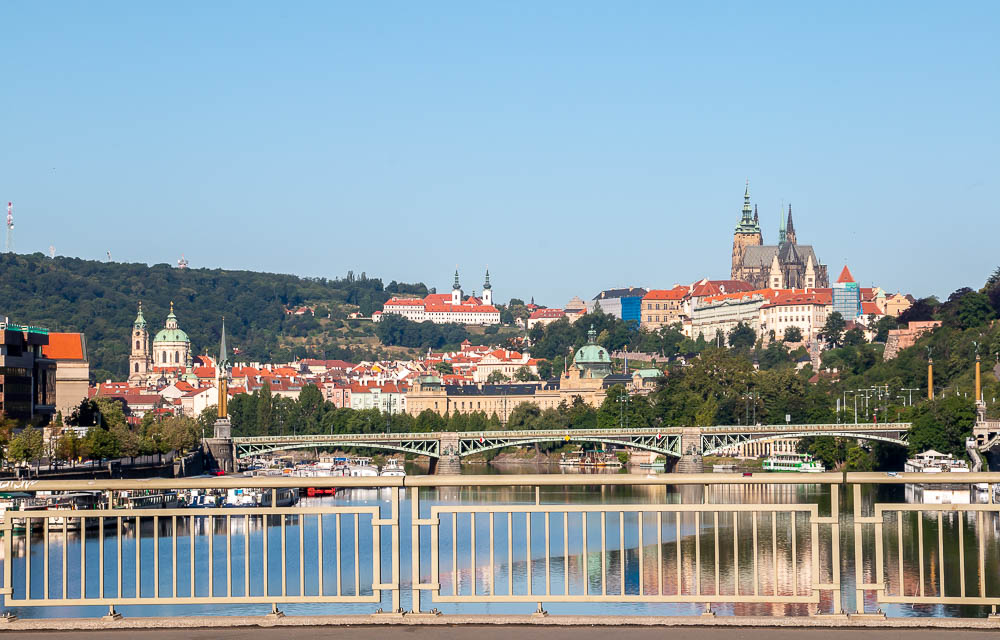 Free Spots with the Best Views of Prague, roadsanddestinations.com