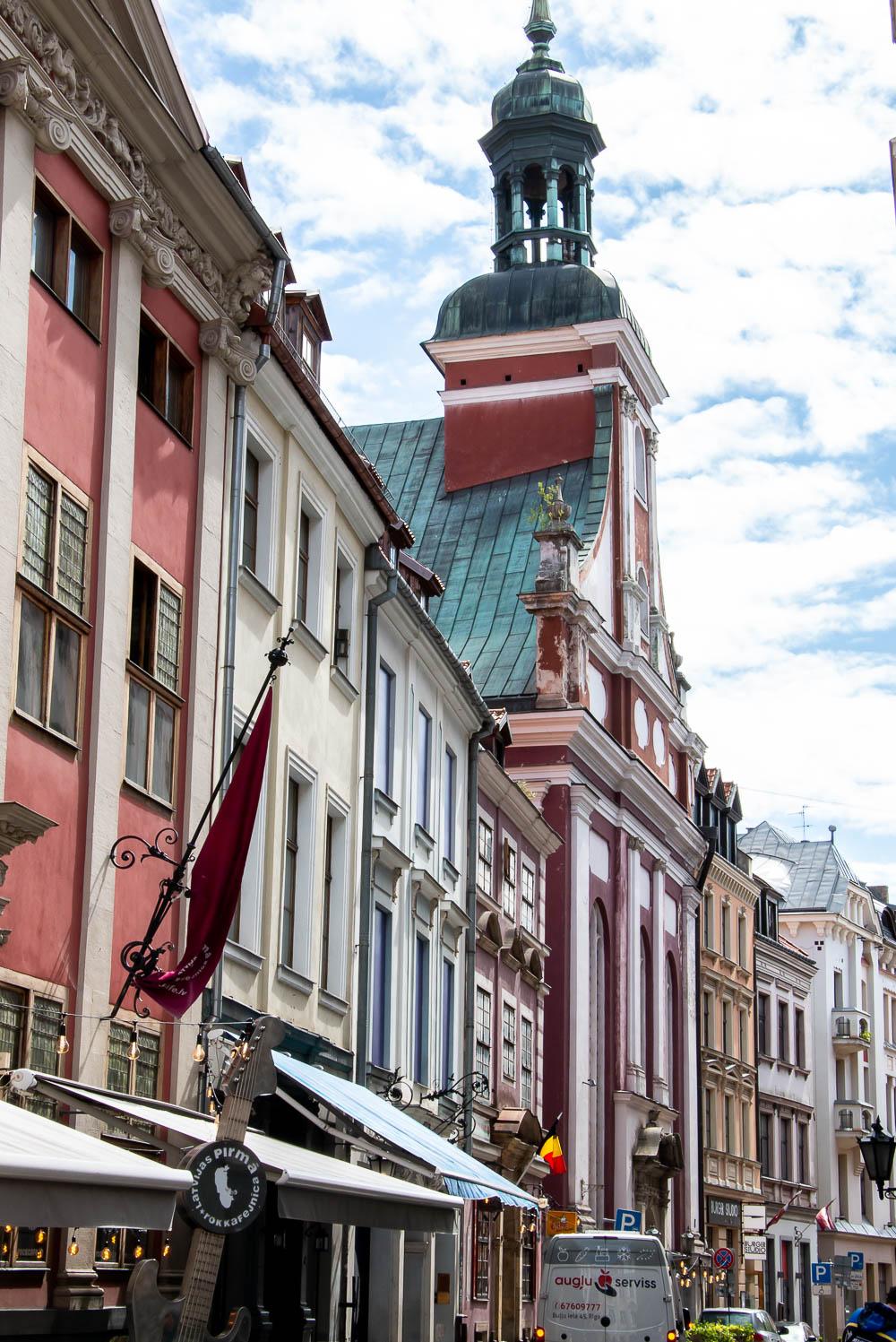Visit Riga, roadsanddestinations.com