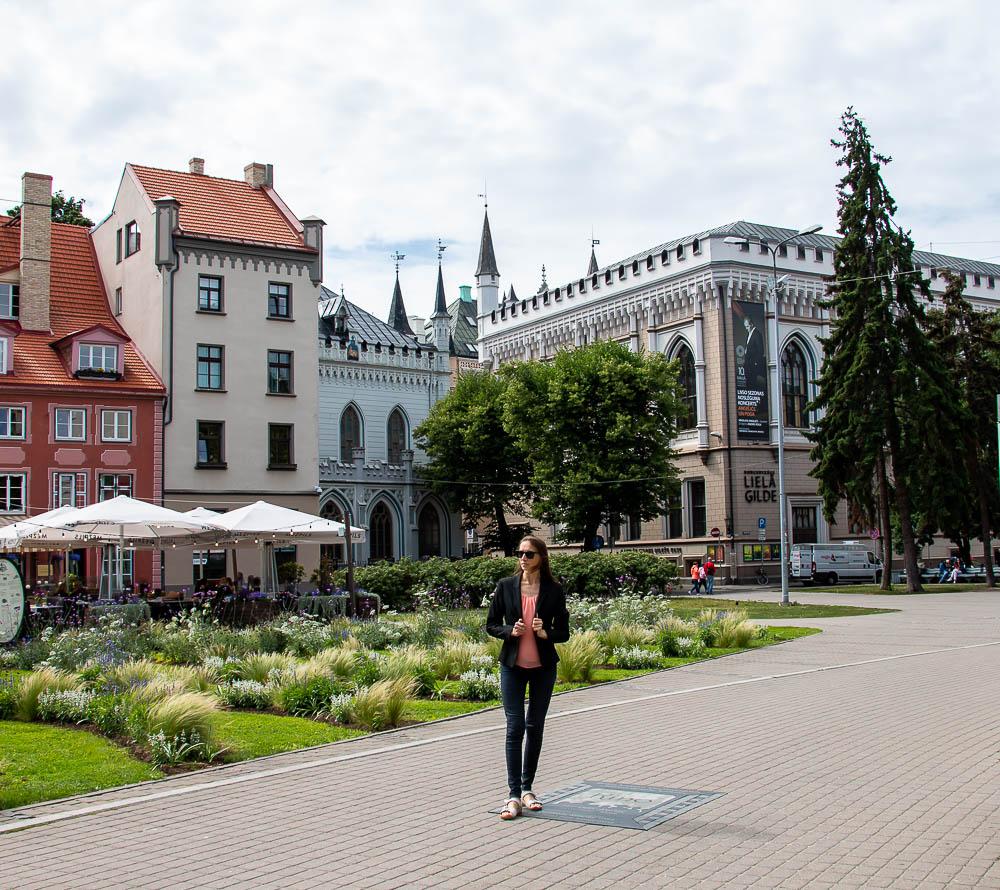 Photos to Inspire You to Visit Riga -roadsanddestinations.com
