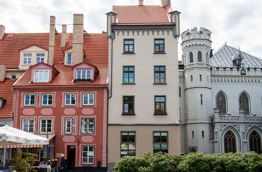 Photos to Inspire You to Visit Riga-roadsanddestinations.com