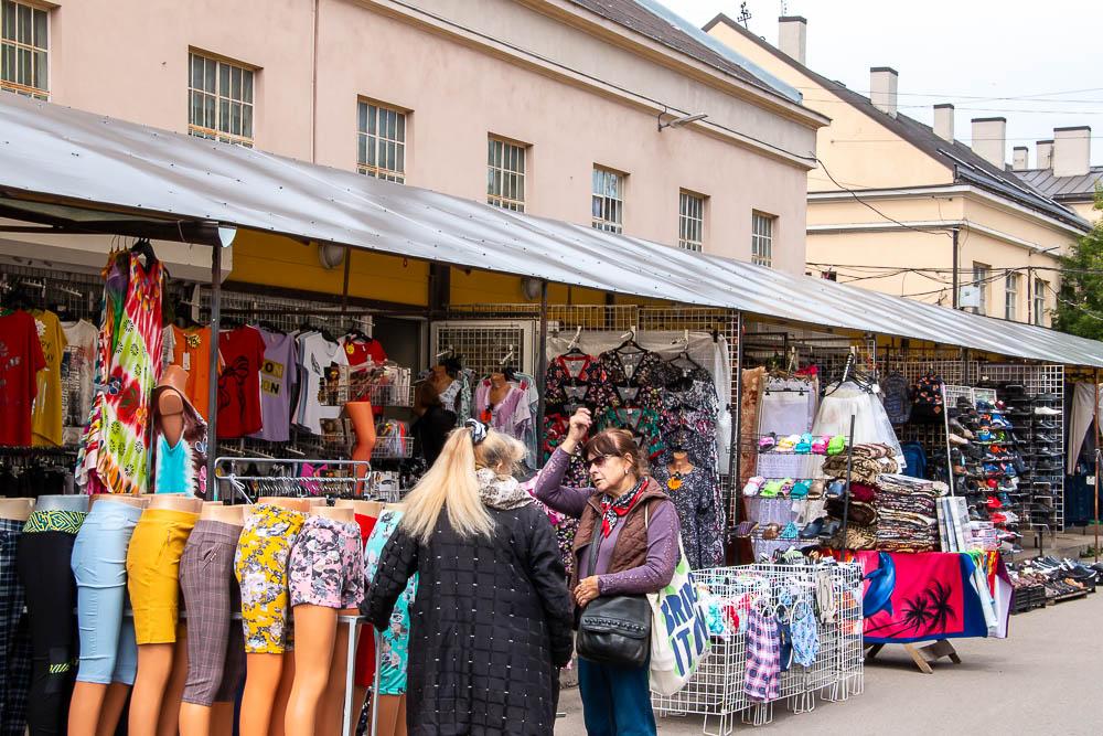 Photos to Inspire You to Visit Riga. roadsanddestinations.com