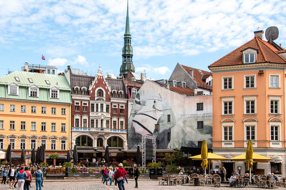 Riga, Latvia, the best memories of 2019 roadsanddestinations.com