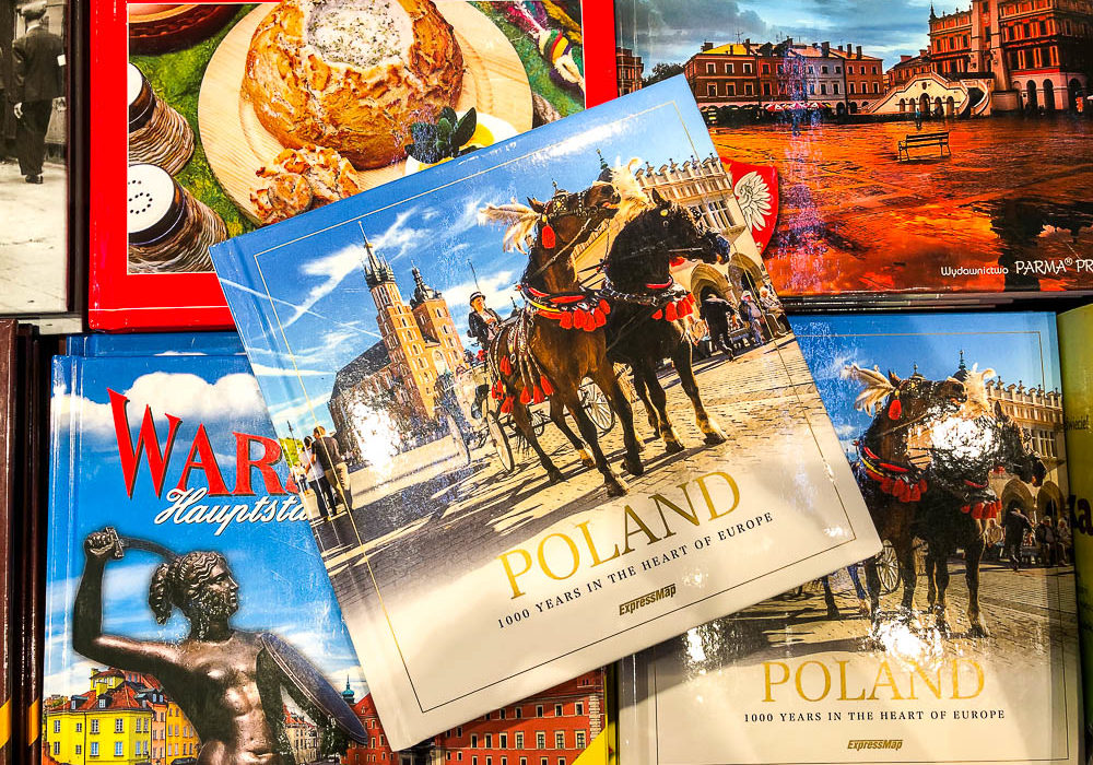 Traditional Gifts from Poland_roadsanddestinations.com