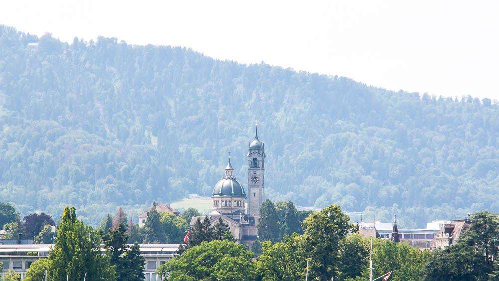 Zurich, roadsanddestinations.com