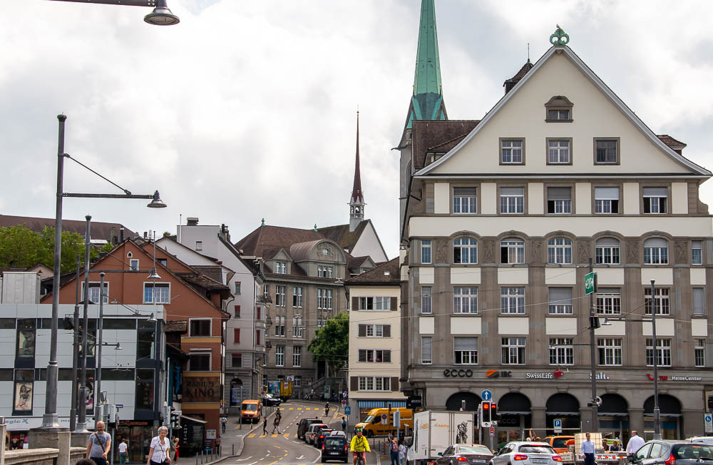 20 Photos to Inspire You to Visit Zurich - roadsanddestinations.com