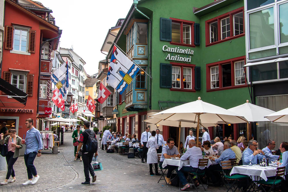 20 Photos to Inspire You to Visit Zurich-roadsanddestinations.com