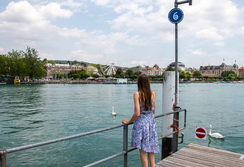 20 Photos to Inspire You to Visit Zurich- roadsanddestinations.com