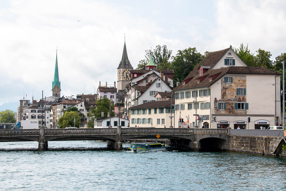 20 Photos to Inspire You to Visit Zurich, roadsanddestinations.com