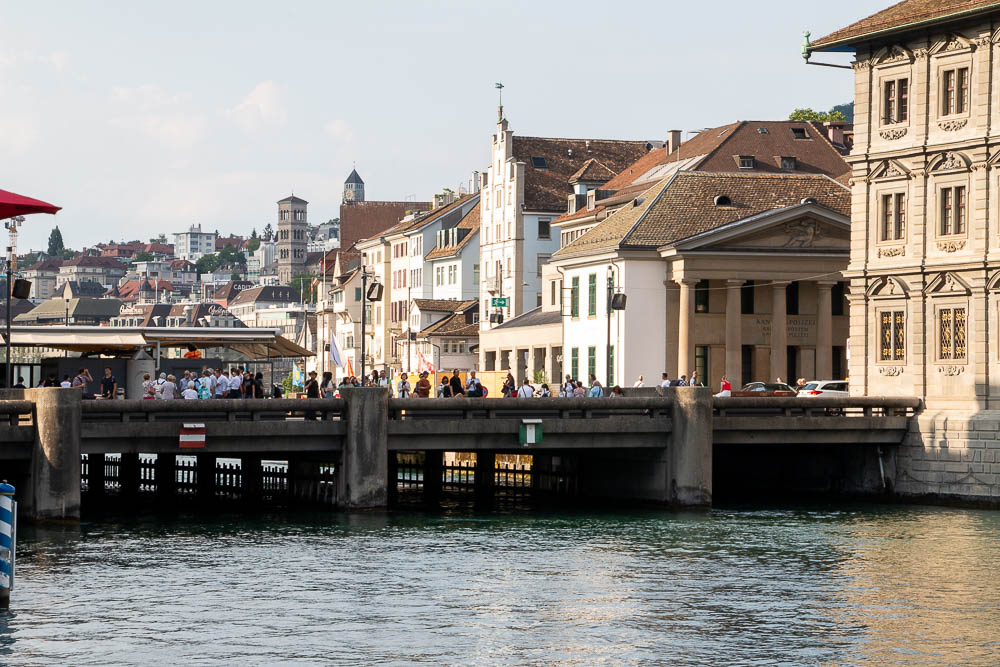 20 Photos to Inspire You to Visit Zurich. _ roadsanddestinations.com