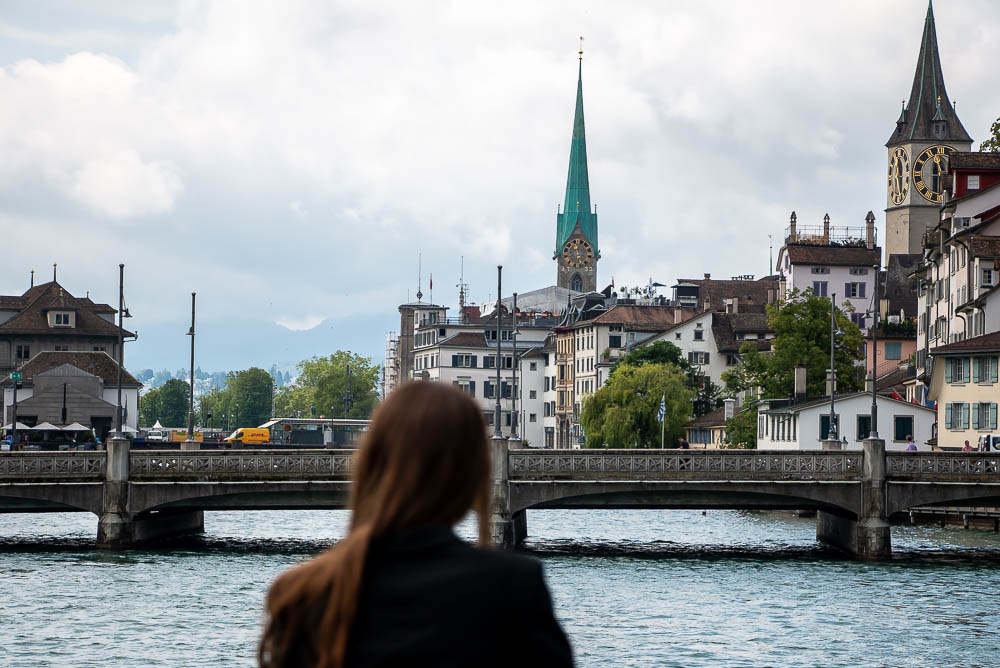 20 Photos to Inspire You to Visit Zurich. roadsanddestinations.com