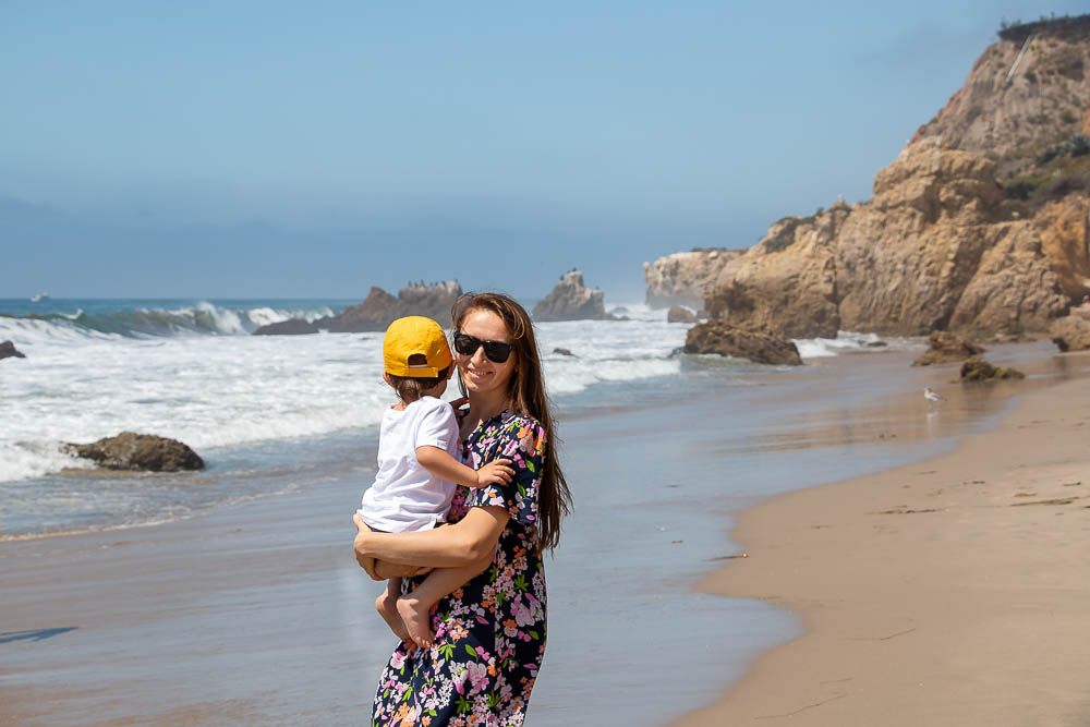 California Beaches - Roads and Destinations _ roadsanddestinations.com