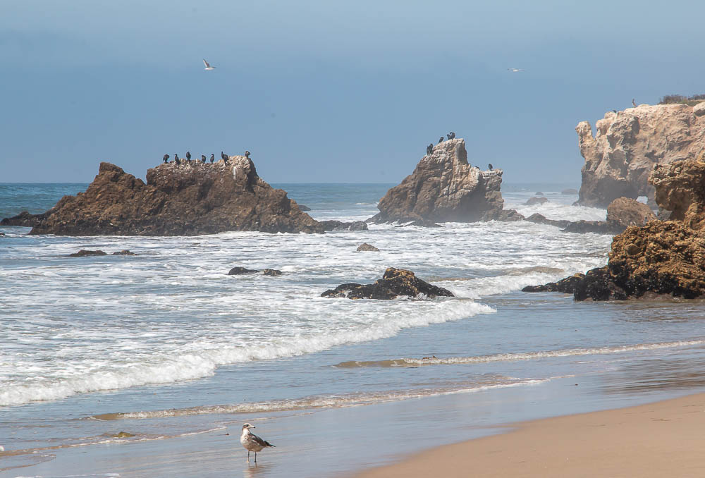 El Matador State Beach – A Valuable Treasure in Malibu - Roads and Destinations - roadsanddestinations.com