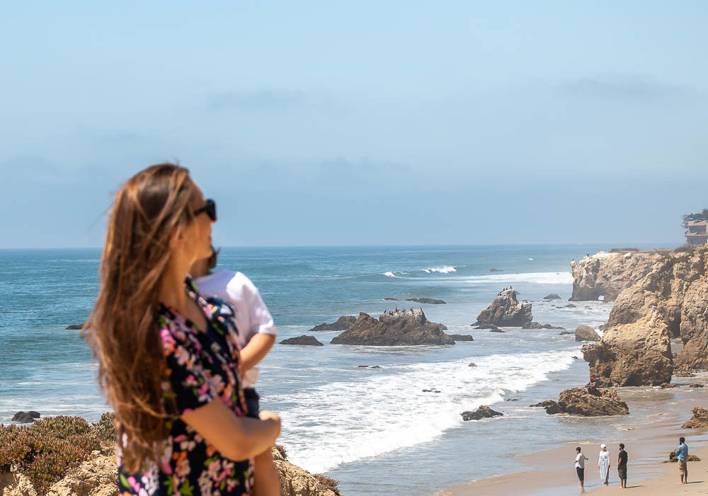 El Matador State Beach – A Valuable Treasure in Malibu - Roads and Destinations- roadsanddestinations.com