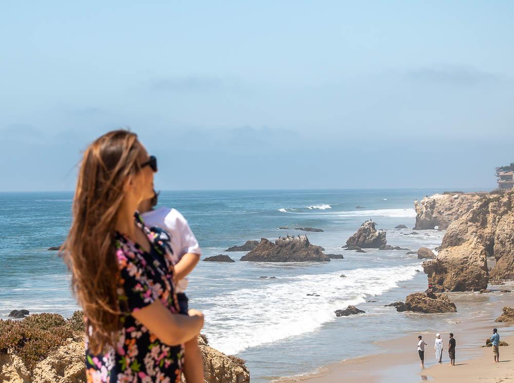 El Matador State Beach – A Valuable Treasure in Malibu - Roads and Destinations- roadsanddestinations.com