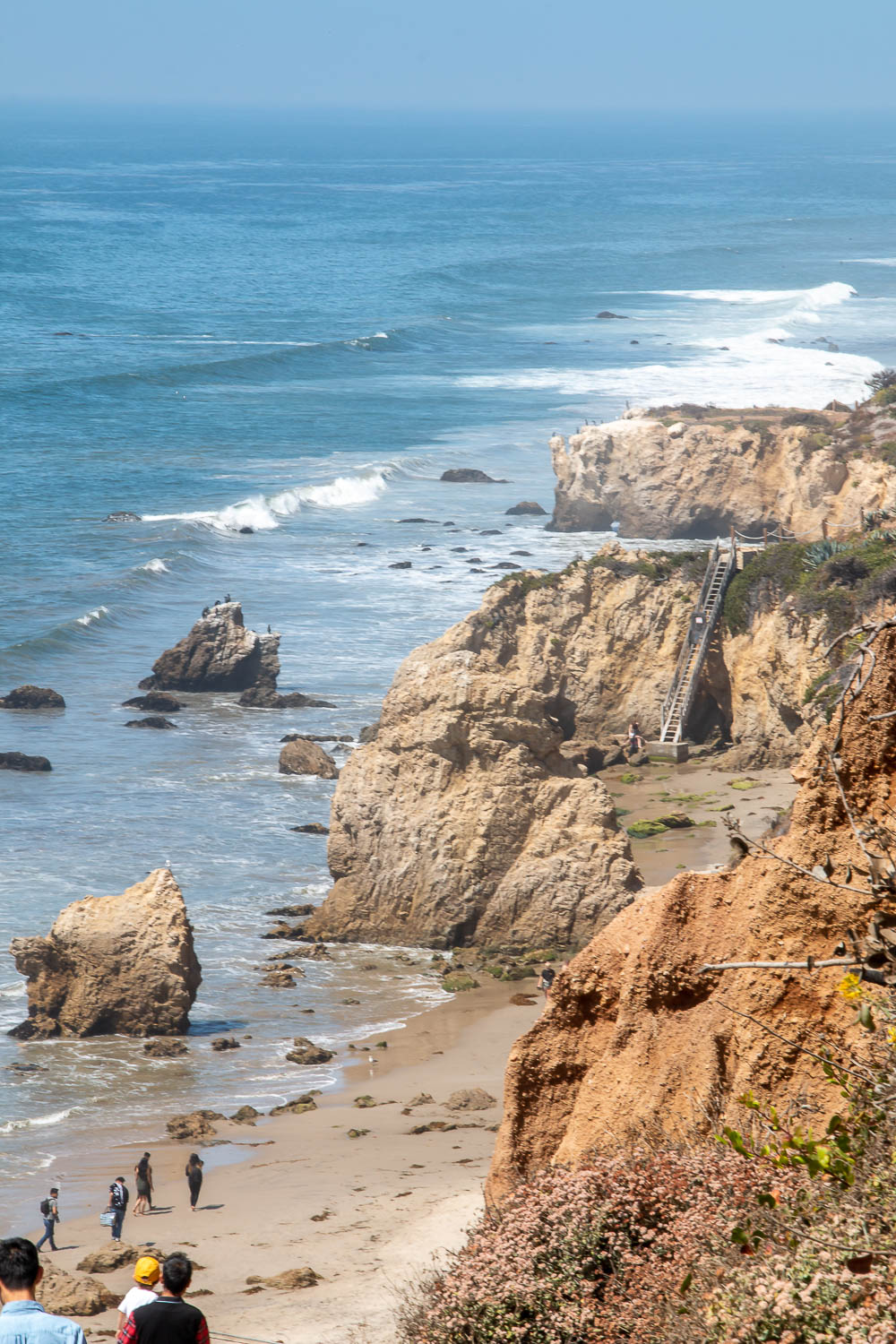 El Matador State Beach – A Valuable Treasure in Malibu - Roads and Destinations, roadsanddestinations.com