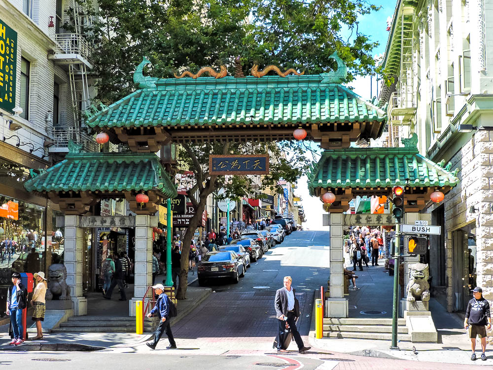 What to Do in San Francisco in 24 Hours - Roads and Destinations- roadsanddestinations.com