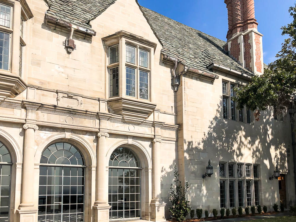 Visit Greystone Mansion in Beverly Hills, roadsanddestinations.com