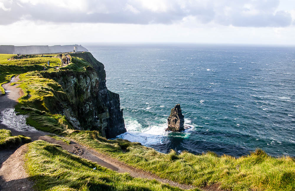 17 Things to Know before Visiting Ireland for the First Time. Forty Shades of Green www.roadsanddestinations.com