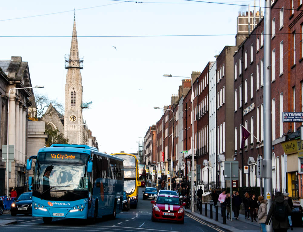 Everything You Need to Know before Visiting Dublin for the First Time, www.roadsanddestinations.com