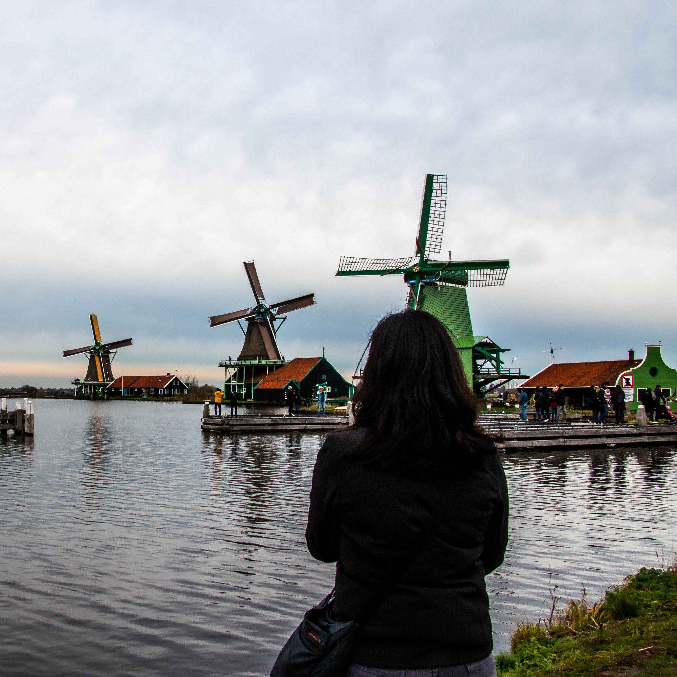The Netherlands, www.roadsanddestinations.com