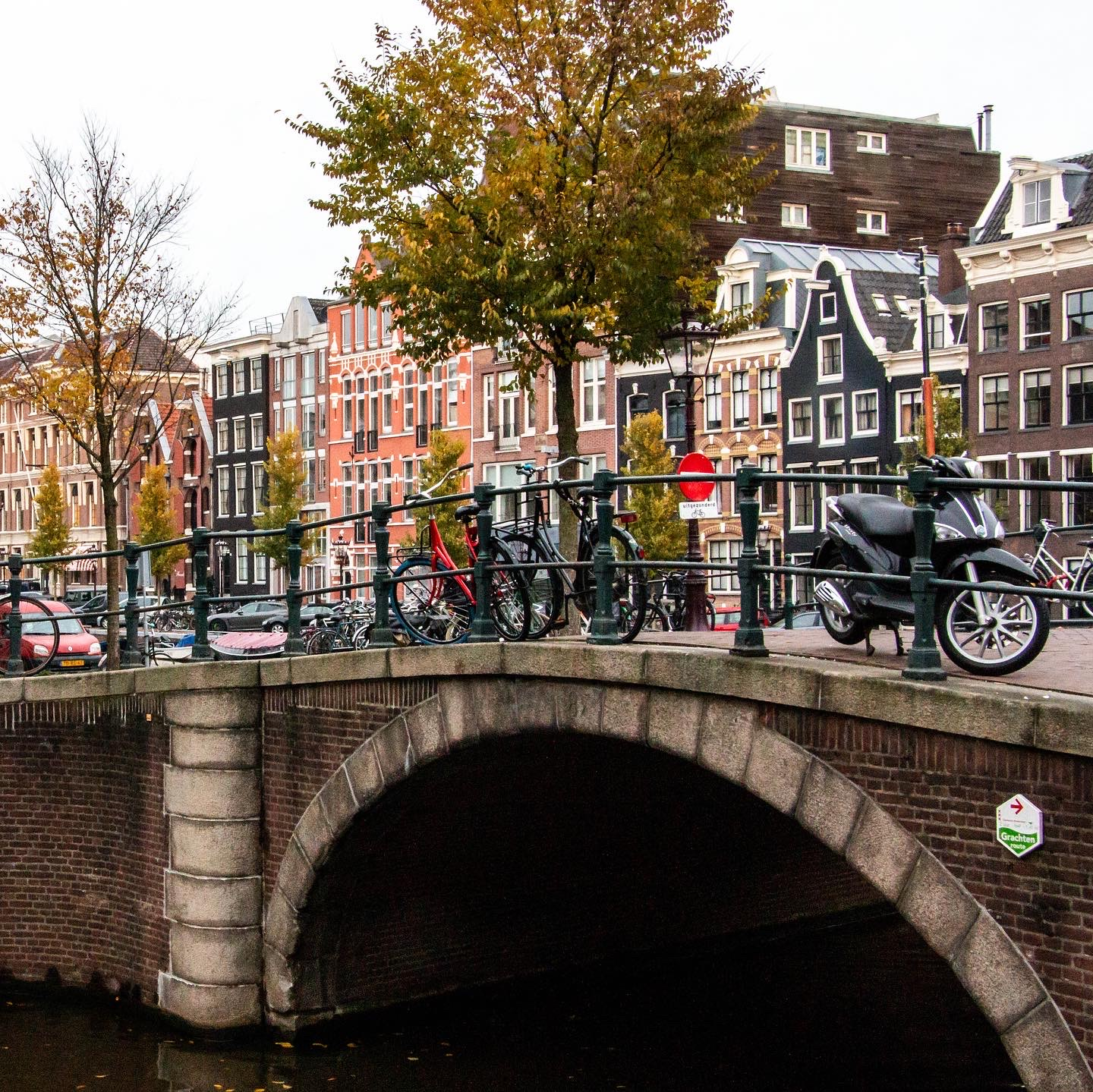 Tips for your first trip to Amsterdam, www.roadsanddestinations.com