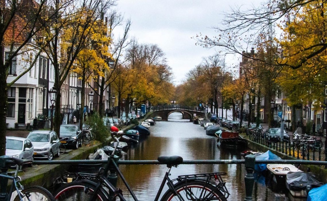 4 days in Amsterdam travel guide, safe destinations of 2020 | Roads and Destinations, roadsanddestinations.com