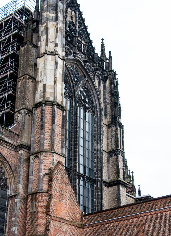 Dom Tower of Utrecht, www.roadsanddestinations.com