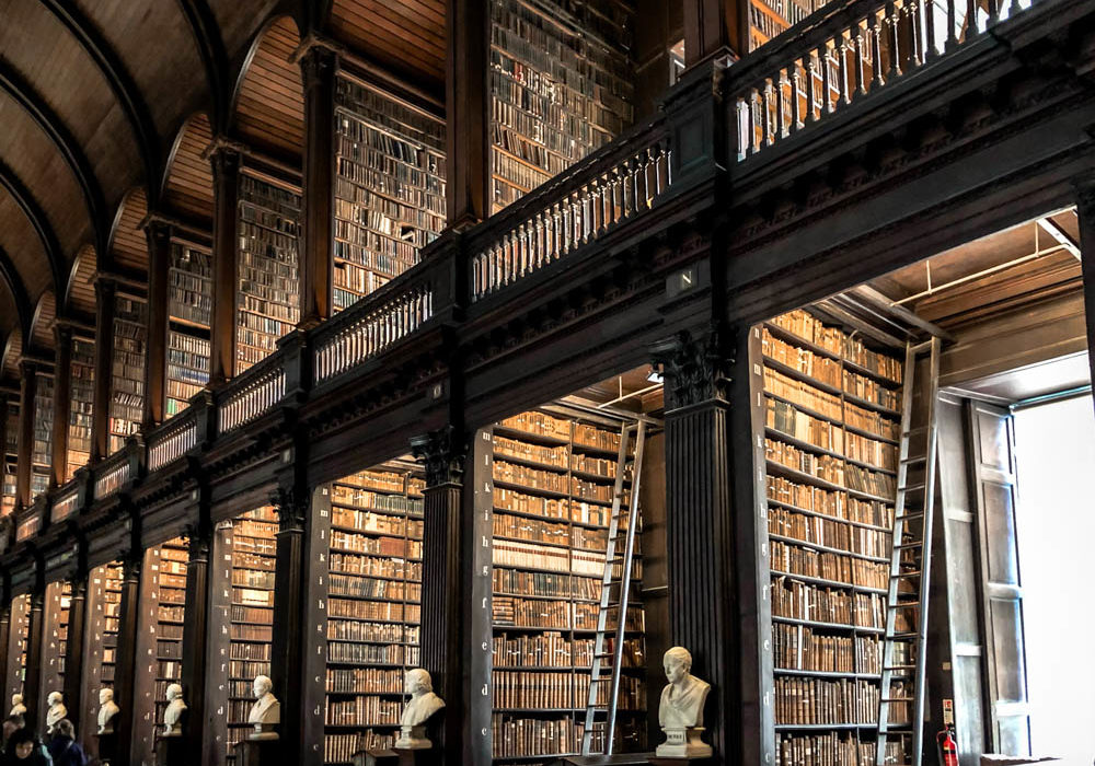 The 6 most Popular Libraries in the World, www.roadsanddestinations.com