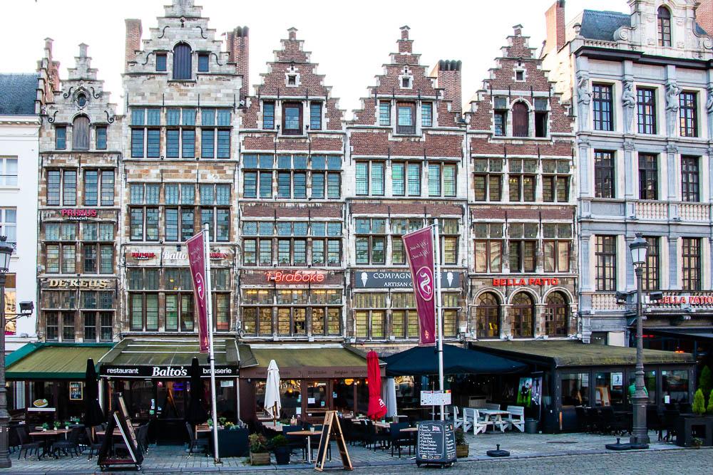Belgium, www.roadsanddestinations.com