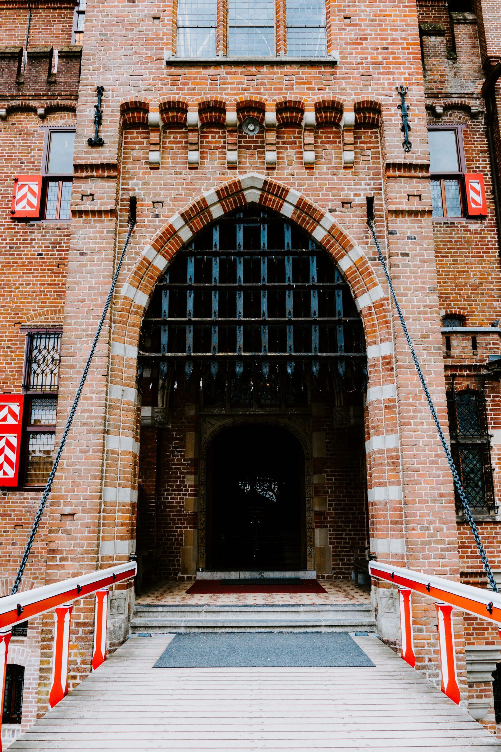 Castles in Utrecht, www.roadsanddestinations.com