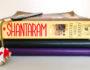 Books to Read in March - Shantaram, www.roadsanddestinations.com