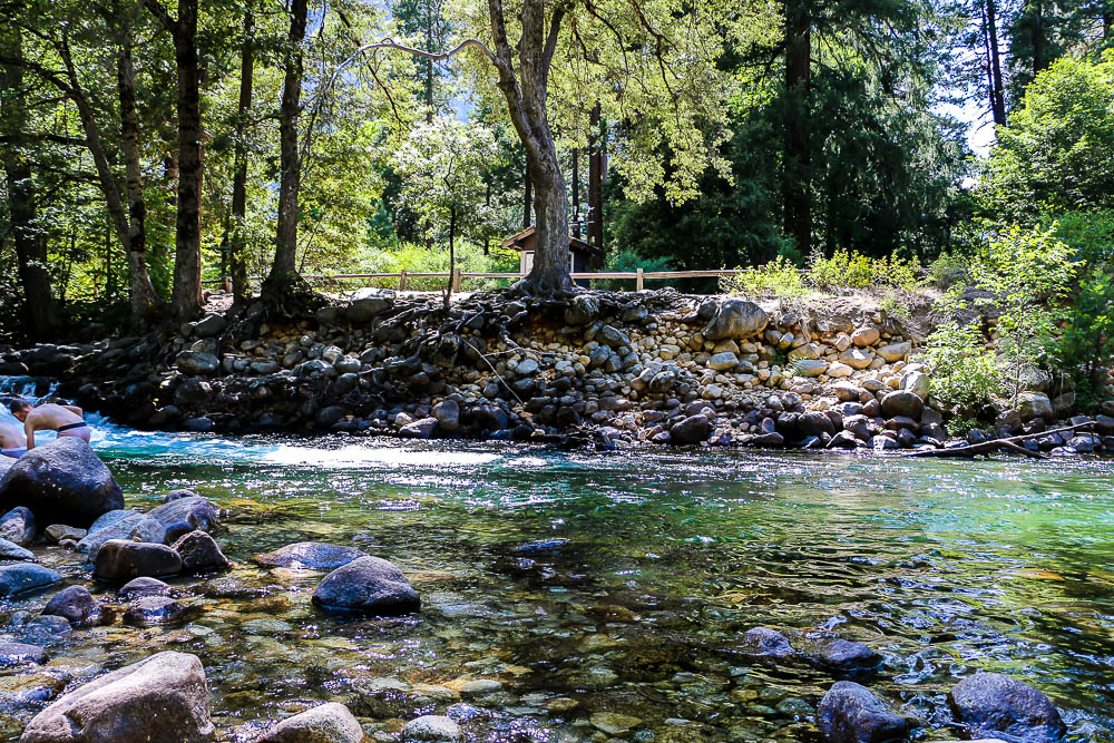 Visit Yosemite. - www.roadsanddestinations.com