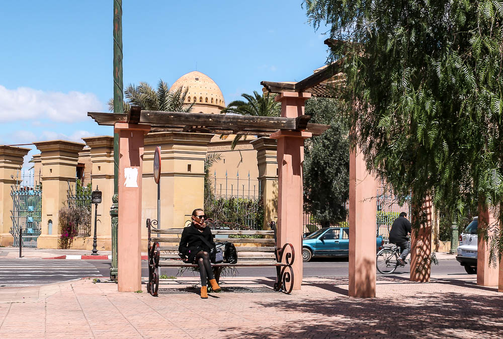 Marrakech photo diary - Roads and Destinations, roadsanddestinations.com