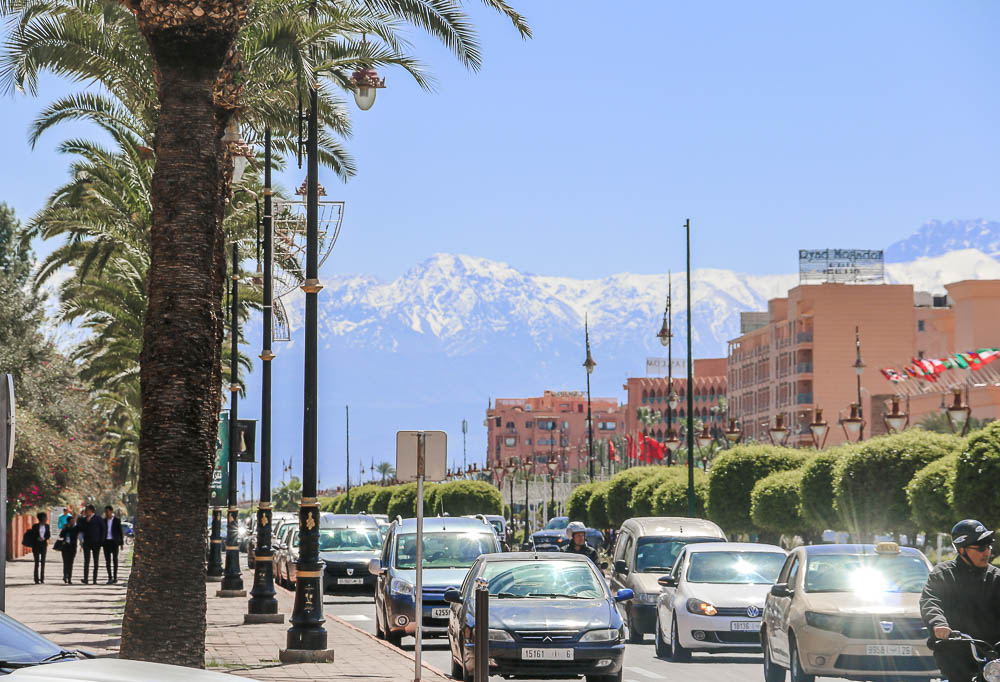 Marrakech things to know - Roads and Destinations, roadsanddestinations.com