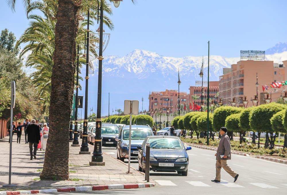 Unforgettable Experiences in Marrakech, www.roadsanddestinations.com