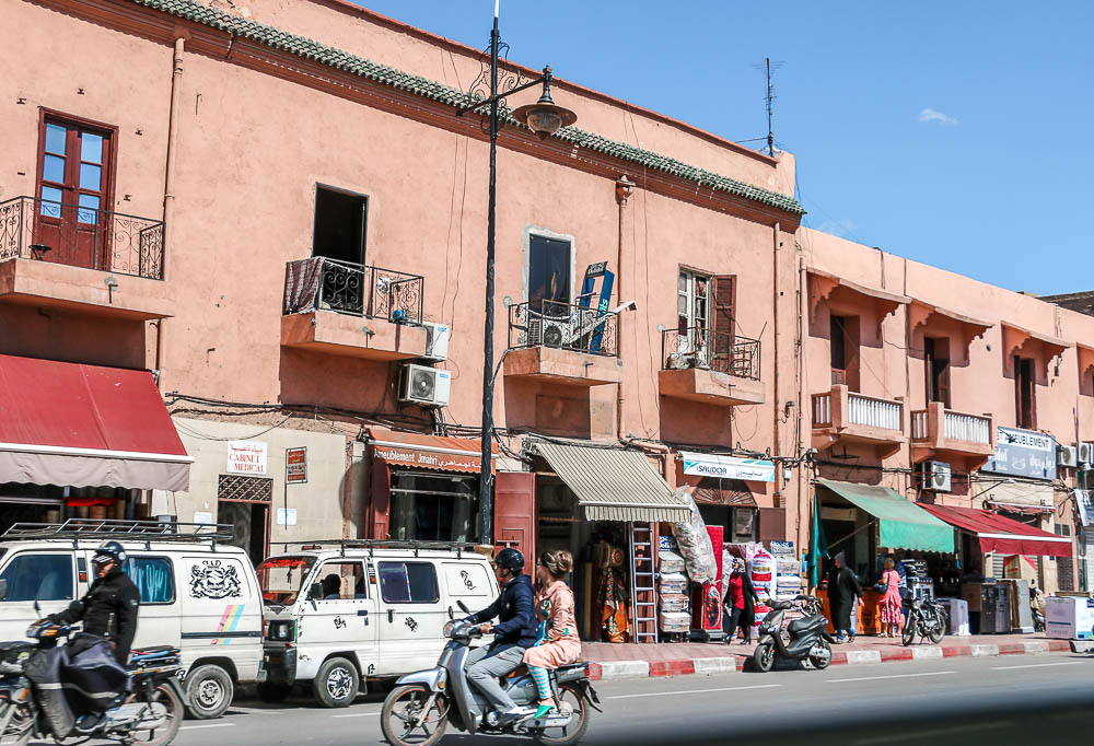 Marrakech, things to know - Roads and Destinations, roadsanddestinations.com