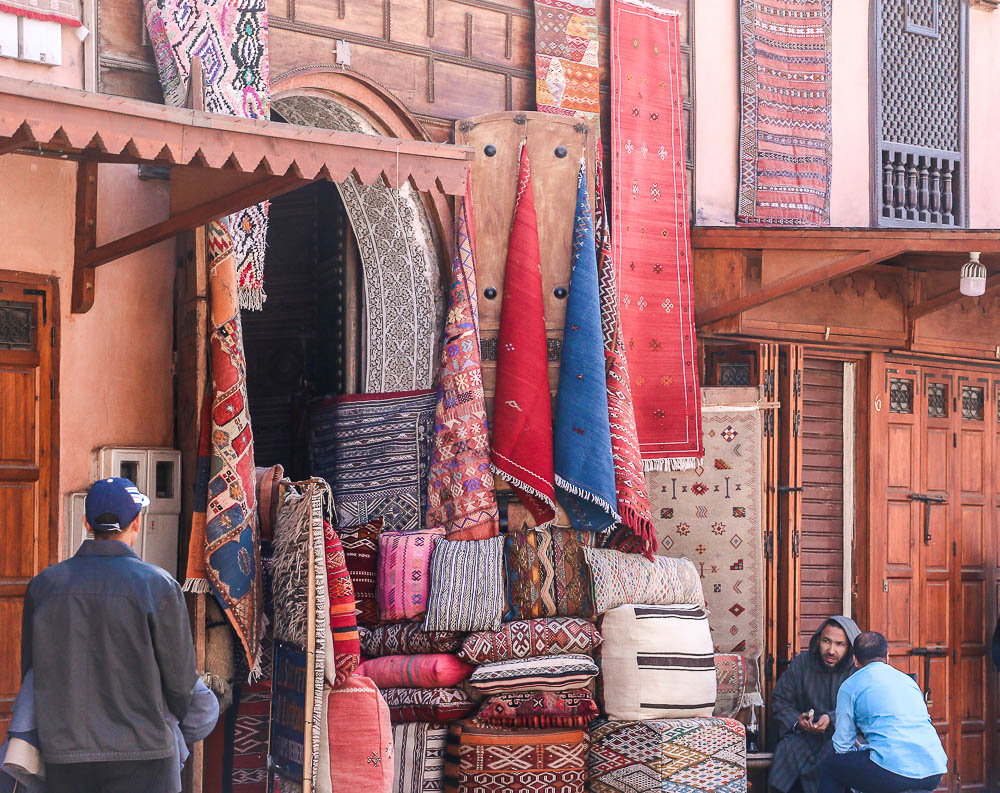 Unforgettable Experiences in Marrakech, must-visit places, thing to know, www.roadsanddestinations.com