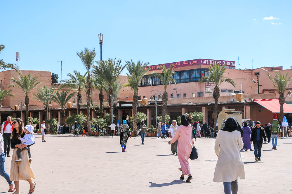 Unforgettable Experiences in Marrakech, Must-visit places, www.roadsanddestinations.com