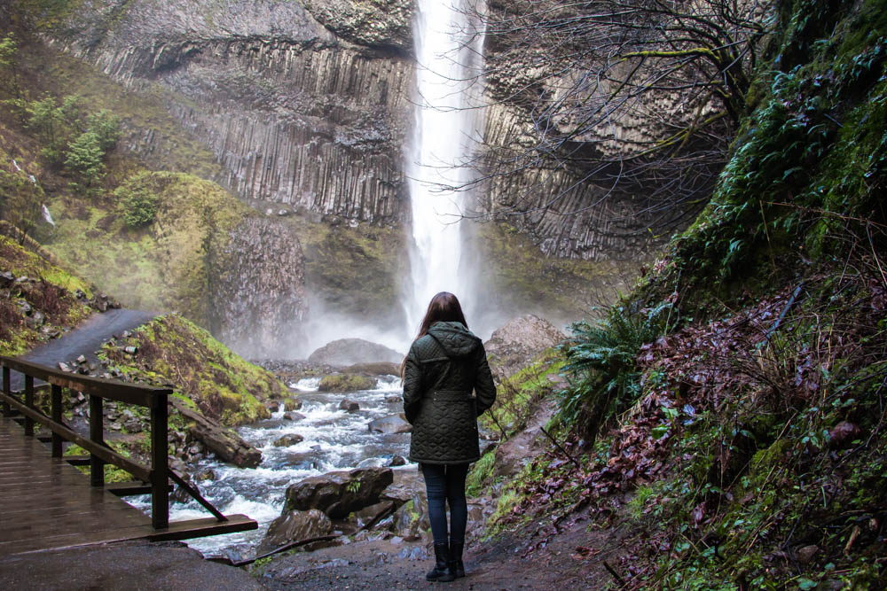 Oregon your next outdoor adventure, www.roadsanddestinations.com
