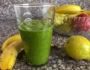 Green Smoothie | Roads and Destinations, roadsanddestinations.com