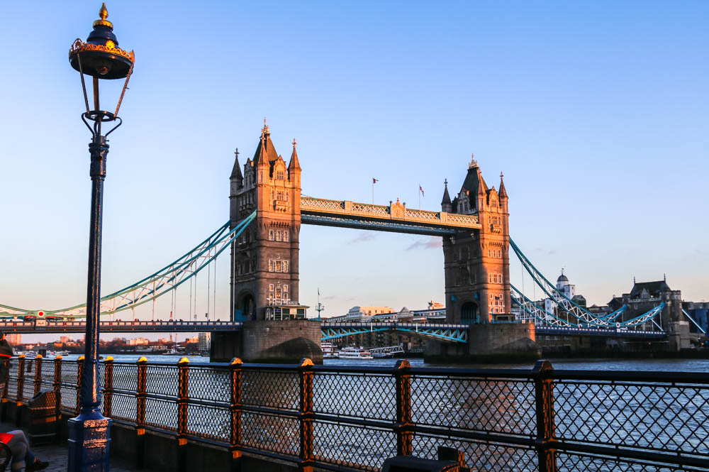 Things to do in London, www.roadsanddestinations.com