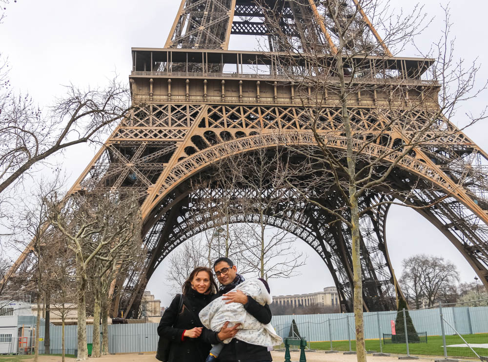 Paris   Roads and Destinations, roadsanddestinations.com