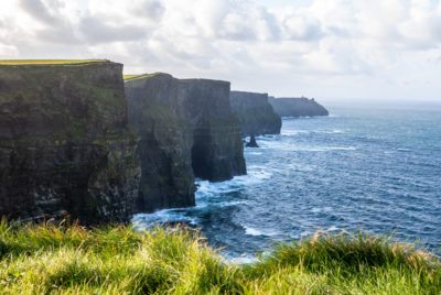 Cliffs of Moher - Roads and Destinations, roadsanddestinations.com