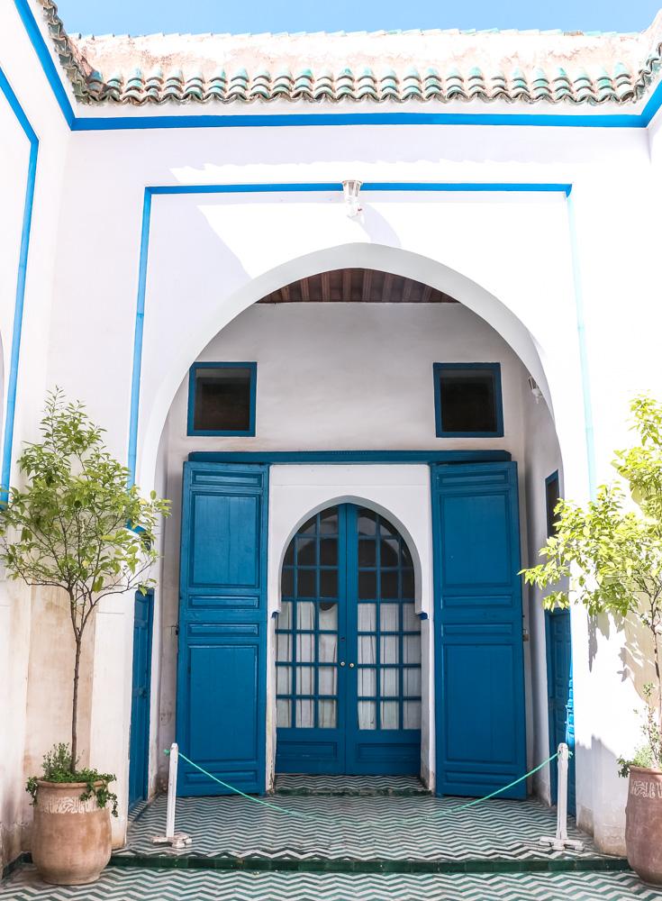 Bahia Palace | Roads and Destinations roadsanddestinations.com