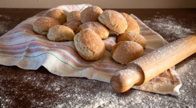 Scottish oatmeal rolls | Roads and Destinations, roadsanddestinations.com