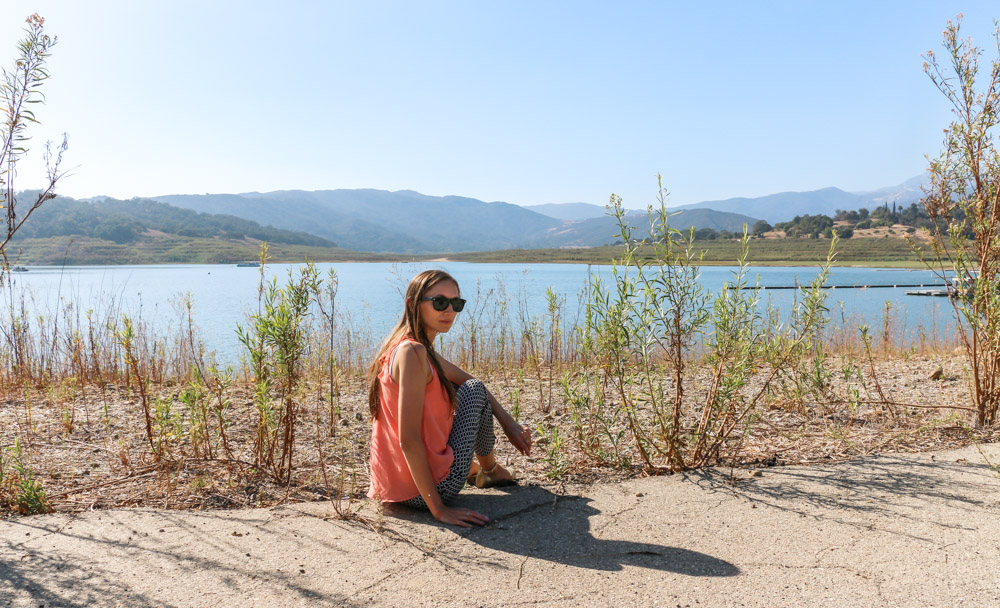 Things to do at Lake Casitas | Roads and Destinations, roadsanddestinations.com