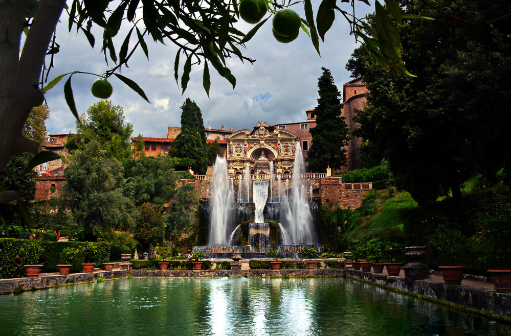 Tivoli - Roads and Destinations, roadsanddestinations.com