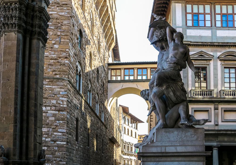 Florence - Roads and Destinations, roadsanddestinations.com